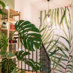 projekt kwitnąca-good vibes interiors